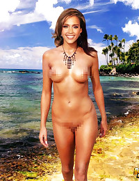 Vanessa Rihanna and Jessica Yummy Titties Exposed