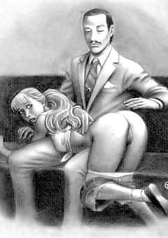 Cartoons Porn Pics