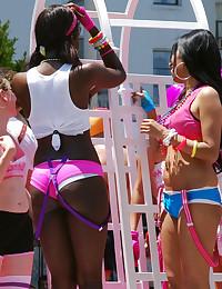 Real black amateur porn