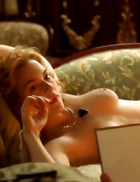 Kate Winslet naked in pics
