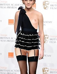 Emma Watson is very sexy and she is ready to proove it!