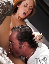 Lustful Milf Enjoys Making Sensual Love