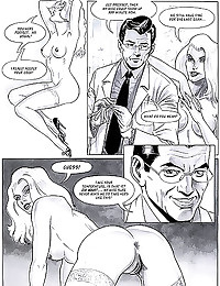 Long and erotic hardcore comi...