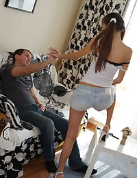 Sexy Teen hardcore Action