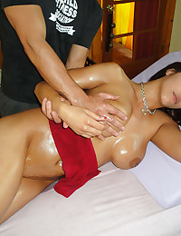 Cute Maddy Spreads Wide For Dick