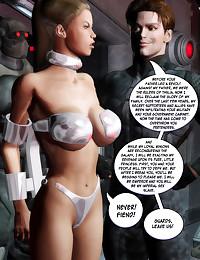3D Comicsmania