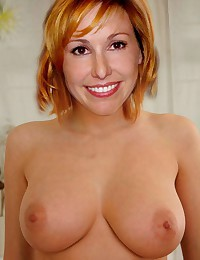 It is time to discover how hot is Kari Byron when she has not enough clothes on her!