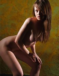 MPL Studios presents Helena in Modern Nude.