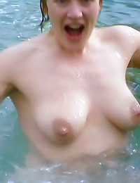 Kate Winslet natural titties