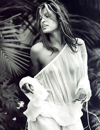 Eva Mendes sexy celeb gallery