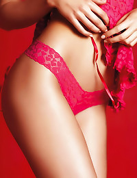 Mila Kunis sexy modeling shot...