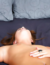 Close up vaginal penetration