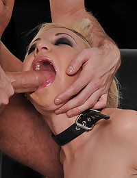Tight Bodied Jasmine Gets Handled Rough