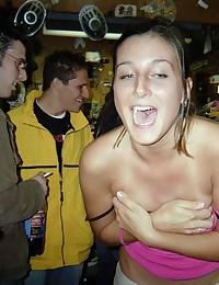 Drunk ExGirlfriends