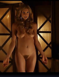 Glamorous Viva Bianca nude pi...