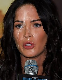 Megan Fox is the hottest hollywood slut