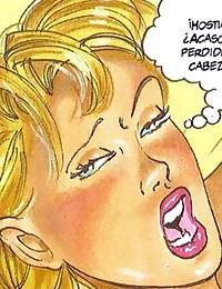 Schoolgirl having sex in best online comics