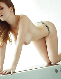 Leanna Decker is a vicious cyber girl.