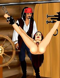 Famous cartoon hardcore pics