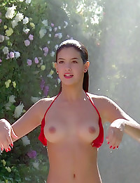 Phoebe Cates has sexy tits