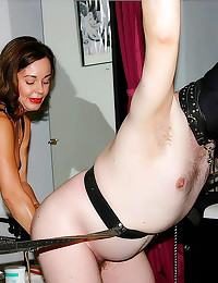 She makes his small cock hurt