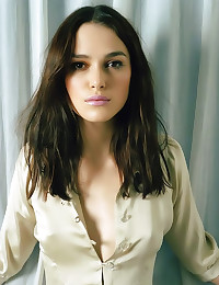 Keira Knightley in fashion sh...