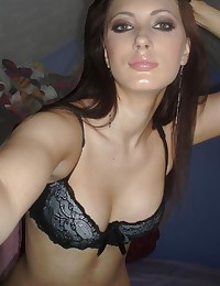 My ex girlfriend pics