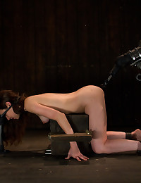 Bondage device and toy play