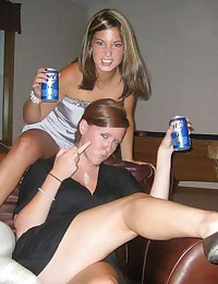 Picture collection of lesbians getting horny and kinky