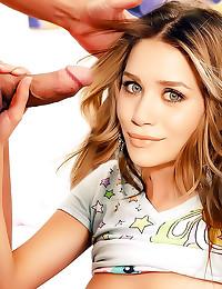 Olsen Twins nude fakes