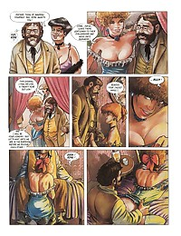 Erotic Comics Archive