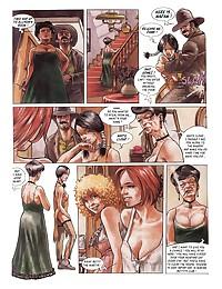Erotic Comics Archive