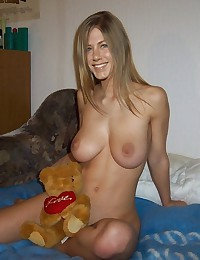 Hot photos of Jennifer Aniston as nude and naughty slut!