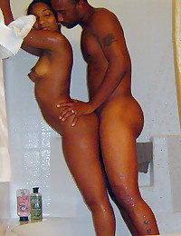 Real black homemade porn