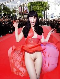 Hottie Katy Perry gets fucked hard!