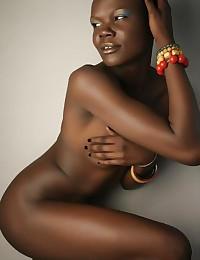 Glamour Black Models