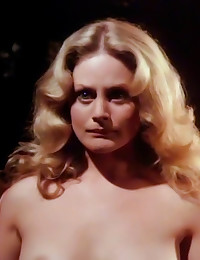 Young Beverly Dangelo is hot ...