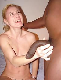 Amateur Interracial Sex