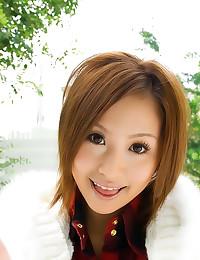 Curvy Asian models hot linger...