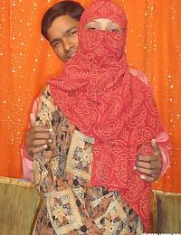 Indian slut sucking dick