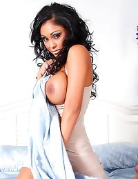 Priya Rai erotic solo tease
