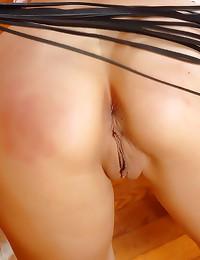 Kinky femdom bondage and piss...