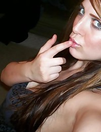 Assorted amateurs pictures of real gf