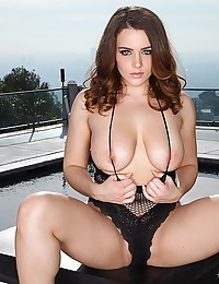 Cute Natasha Filled With Black Dick