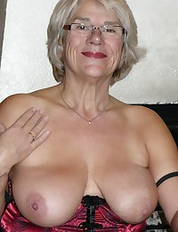 tatooed granny sluts fucking boys