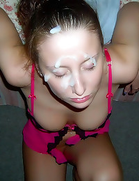 Amateur shots includes facial