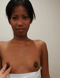 Asian Slut Wants Cock Badly