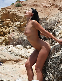 Sunrise Kings presents Mili Jay in Rocks.