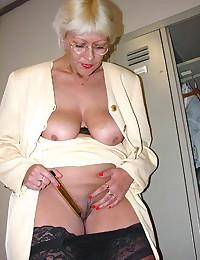 Free granny porn pics