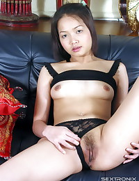 Asian hardcore cutie